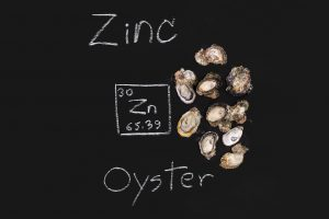 OysterMax oyster extract powder is a superior zinc supplement